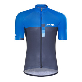 Red Cycling Products Pro Race Fietsshirt korte mouwen Heren blauw
